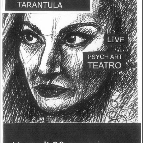 Medea Tarantula – LIVE!