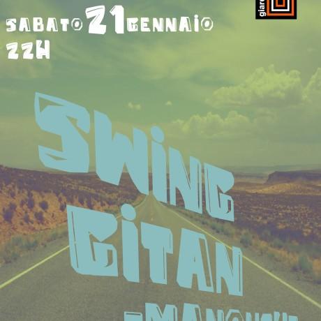 Swing Gitan – MANOUCHE