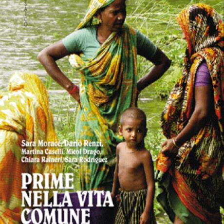 Presentazione: Prime nella Vita Comune