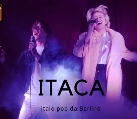 h 22.00SERATA MUSICALE ITACA Live + Seregram DJ