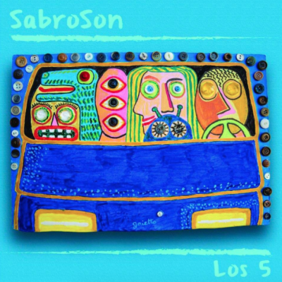 ORE 21.30 SABROSON Live