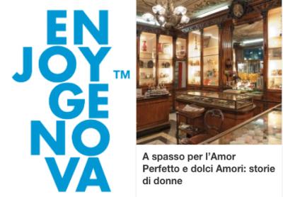 VISITA GUIDATA a cura di Enjoy Genova