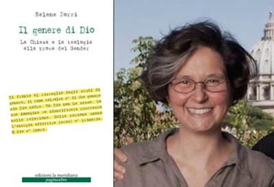 """h18.00 PRESENTAZIONE DEL LIBRO """"IL GENERE DI DIO"""""""