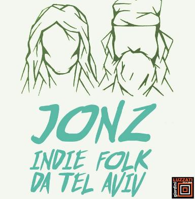 JONZ Live