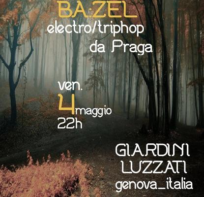 BA:ZEL Live