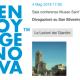 h 17.00 LE LEZIONI DEI GIARDINI: DIVAGAZIONI SU SAN SILVESTRO